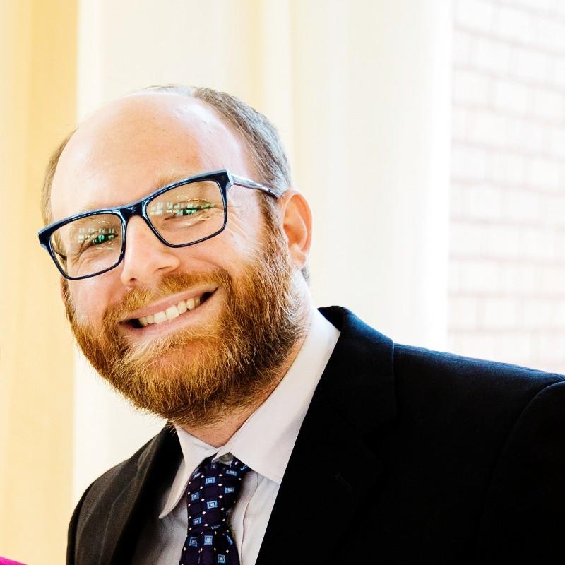 bald bearded white