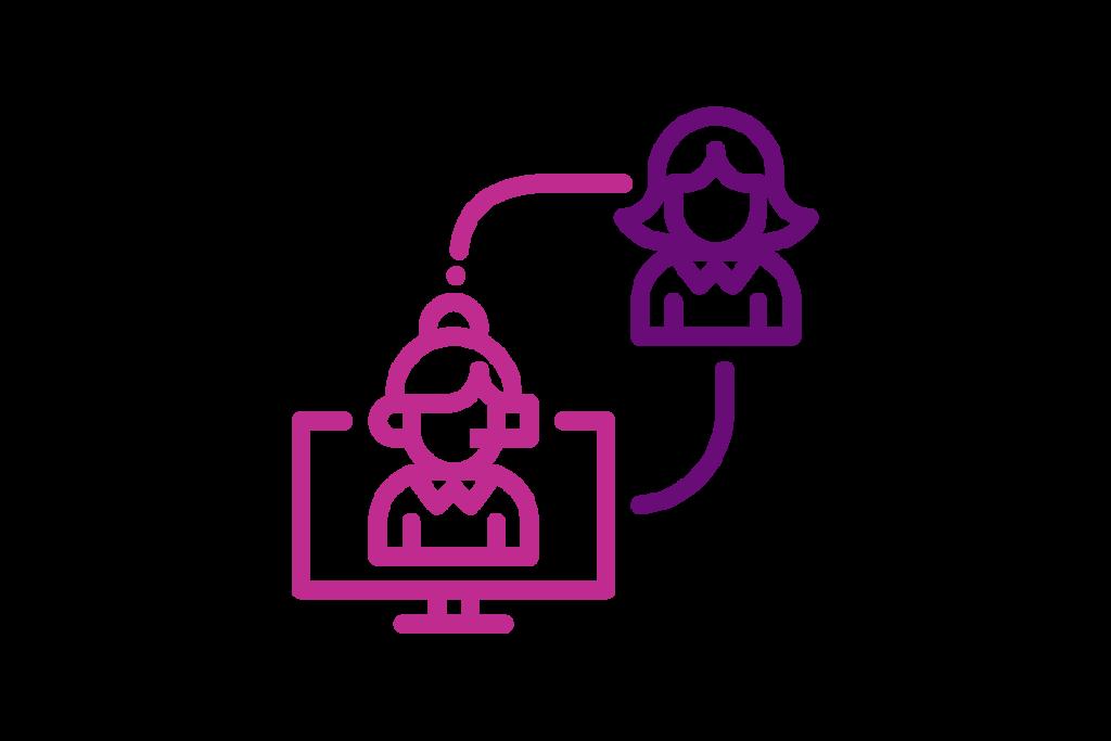 purple remote communications