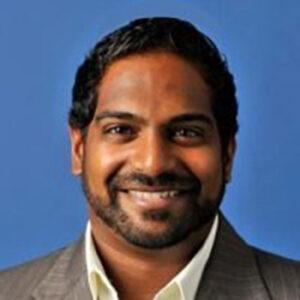 Dave Chandrasekaran